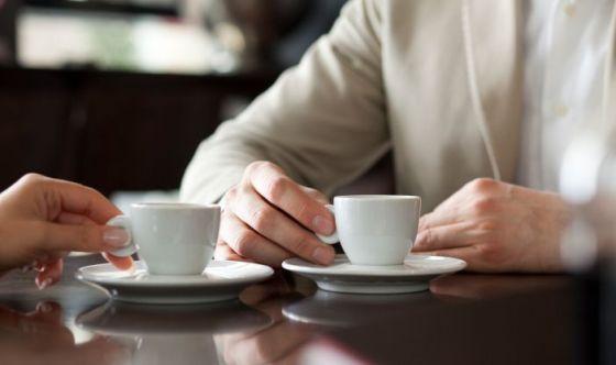 Il caffè sveglia anche i circuiti genetici
