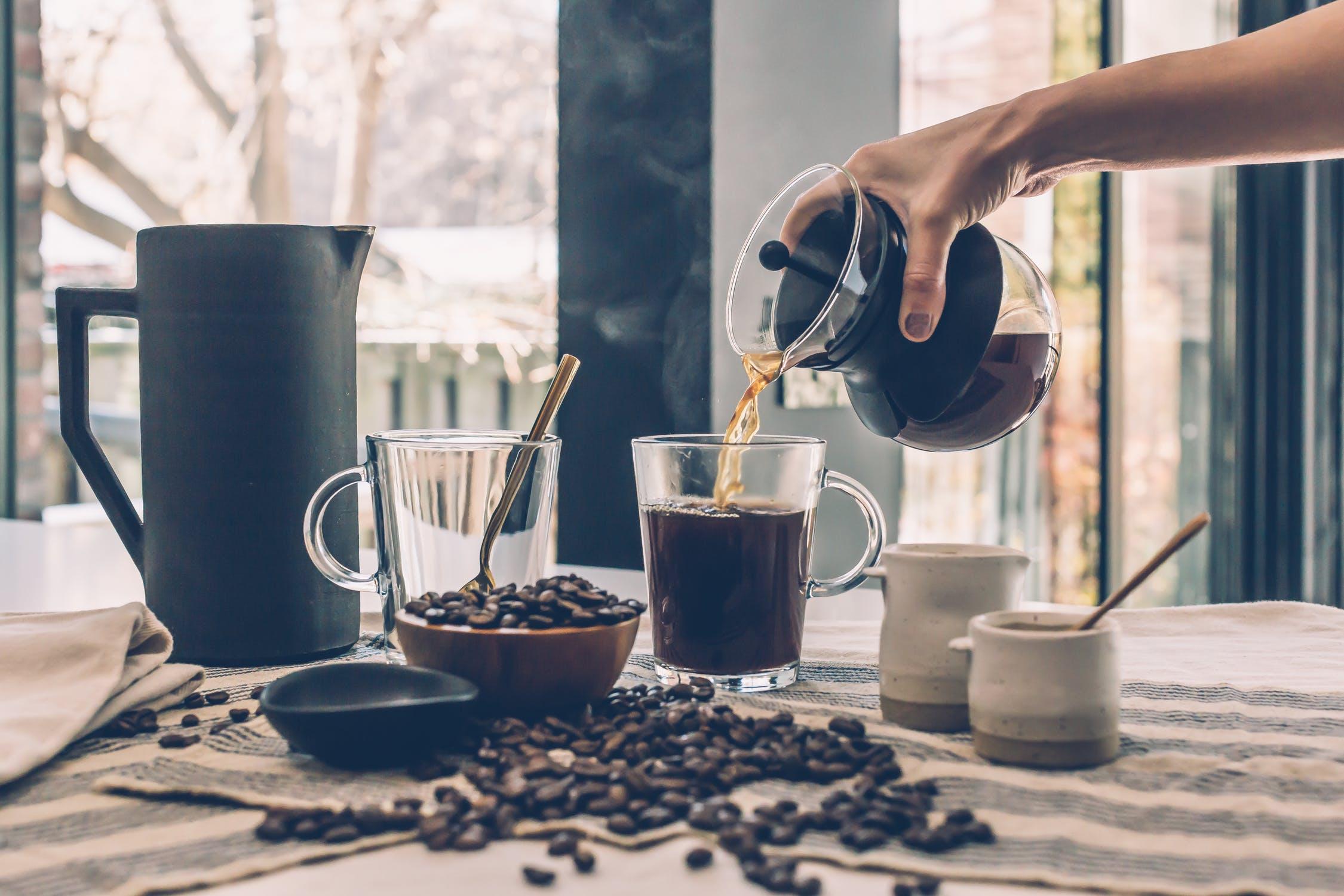 Il caffè americano: com'è e come prepararlo